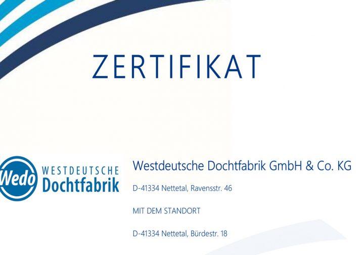Zertifikat-9001_2015-Wedo